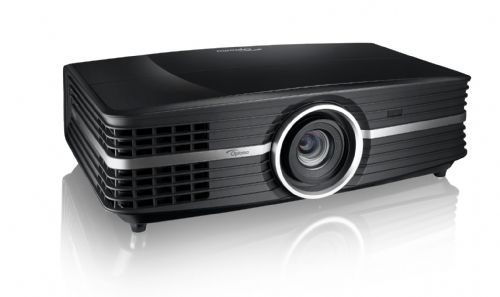 Optoma UHD65 4K Ultra HD Projector + 8FT Grandview Screen